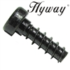 Screw for Stihl MS200T, 020T Replaces 9074-478-4435