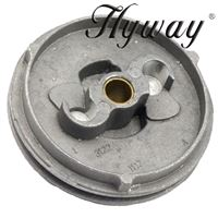 Starter Pulley for Stihl MS381, MS380, 038 Replaces 1117-007-1014