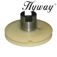 Starter Pulley for Husqvarna 272, 268, 61 Replaces 503-10-24-05