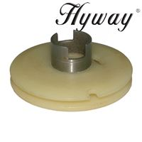 Starter Pulley for Husqvarna 288, 281, 181 Replaces 503-48-48-01