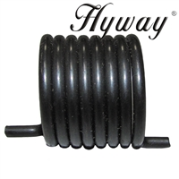 Spring Buffer for Husqvarna 350, 345, 340 Replaces 537-42-34-01