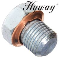 Valve Screw for Husqvarna Models Replaces 503-55-22-01