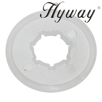 Dust-Protection Washer for Husqvarna 272, 268, 61 Replaces 501-83-17-01