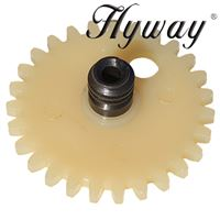 Worm Gear for Stihl 028 Replaces 1119-640-7100