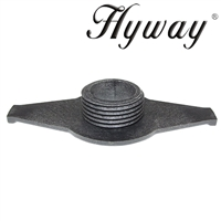 Worm Gear for Husqvarna 362 Replaces 503-75-61-02