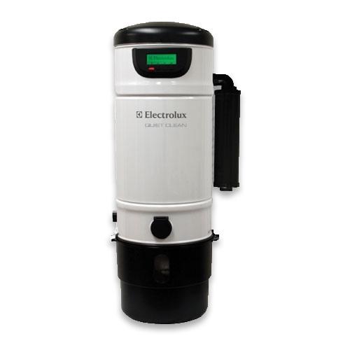 electrolux pu3900 central vacuum. Black Bedroom Furniture Sets. Home Design Ideas
