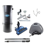 Canavac XES-725 Power Essentials Package