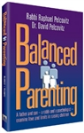 BALANCED PARENTING (HARDCOVER)
