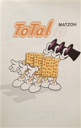 TOTALLY MATZOH