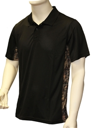 Oilfield Camo Black Moisture Wick Polo GA1-125-POLO $24.99 In Stock, Eligible for Free Shipping