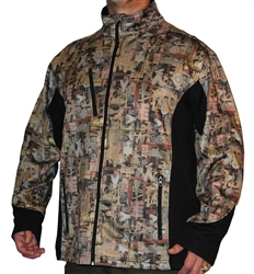 Oilfield Camo Lightweight Jacket GA1-270-JKT $49.99 In Stock