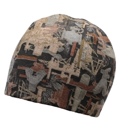 Kati Sportcap Oilfield Camo 8 Inch Cotton Twill Beanie LCB08 $8.99 In Stock Eligible for free shipping