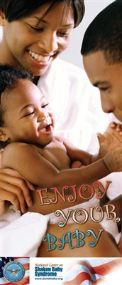 DOD - Enjoy Your Baby Brochure