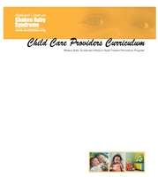 Childcare Providers Curriculum