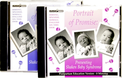 Portrait of Promise DVD