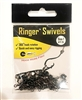 Ringer Swivel #1 25 Pack Made in China