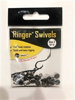 Ringer Swivel #2 10 Pack