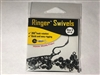 Ringer Swivel #3 10 pack Made in China