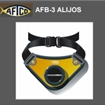 "AFTCO FIGHTING BELT - AFDB-3 ""ALIJOS"""