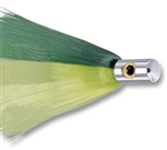 ILANDER OUTRIDER LURE  CHROME HEAD - STRAIGHT PULL