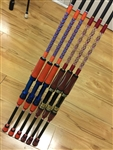 Special Order - Anna Torres  - Connley Fishing Florida Gator Custom Spinning Rod