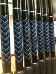 Connley Fishing, custom Frigate fishing rods