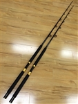 Connley Custom Plug & Casting Rods