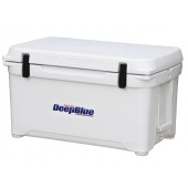 Engel USA DeepBlue 65 Cooler at the Depot