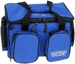 Get Reel Get Fish Jumbo soft side tackle bag and organizer!