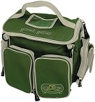Get Reel Get Fish Standard soft side tackle bag and organizer!