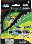 POWER PRO SPECTRA  PREMIER MICRO BRAID 20LB. TEST 150 YARD SPOOL