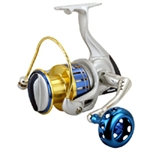 OKUMA HIGH SPEED CEDROS CJ30S SPINNING REEL