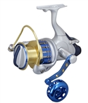 OKUMA HIGH SPEED CEDROS CJF355 BAITFEEDER SPINNING REEL
