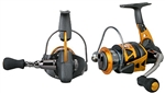 OKUMA TRIO HIGH SPEED TRIO55S SPINNING REEL