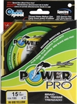 POWER PRO SPECTRA  PREMIER MICRO BRAID 15LB. TEST 150 YARD SPOOL