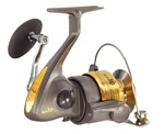 QUALIA NFL SALT WATER RATED SPINNING REELS