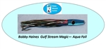 Gulf Stream Magic- Aqua Foil trolling lure