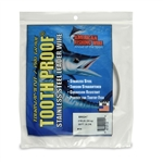AMERICAN FISHING  WIRE TOURNAMENT PRO GRADE TOOTH PROOF WIRE - #14  BRITE