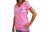 WOOLYBOOGER SHORT SLEEVE T SHIRTS  (ladies)