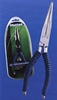 "MUSTAD 6"" LONG NEEDLE NOSE STAINLESS STEEL PLIERS"