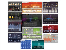 FabFilter Total Bundle Plug-ins