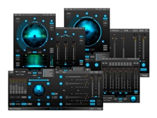 NUGEN Audio Halo Upmix and Halo Downmix Combo With 3D Immersive Extension