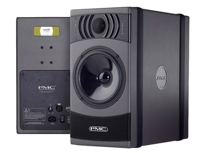 PMC Loudspeakers result6 Active Studio Monitors - Pair
