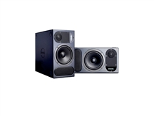 PMC Loudspeakers twotwo.5 Active Studio Monitors - B-Stock Pair