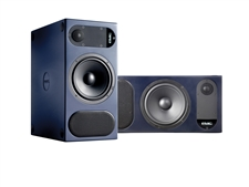 PMC Loudspeakers twotwo.6 Active Studio Monitors - B-Stock Pair