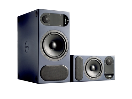 PMC Loudspeakers twotwo.8 Active Studio Monitors- Pair