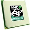 AMD Athlon 64_X2 Dual-Core Processors for Notebooks, QL-60, 1.9Ghz