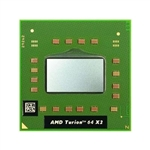 AMD  Turion  64x2 TL 50 Mobile  CPU