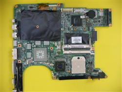 Hewlett-Packard 444002-001 Pavilion DV9000 Series Laptop Motherboard