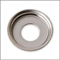 "Retaining Washer 1/4"" x 5/8"" (304 Stainless)"
